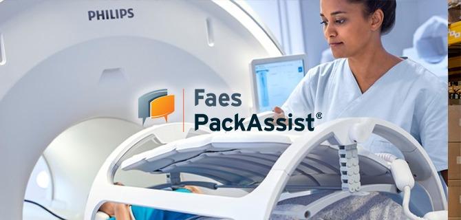 Philips PackAssist