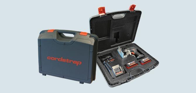Cordstrap case