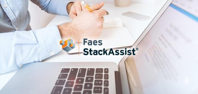 Koppel je webshop StackAssist