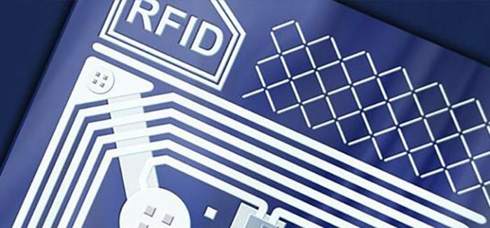 RFID monitoring verpakkingen