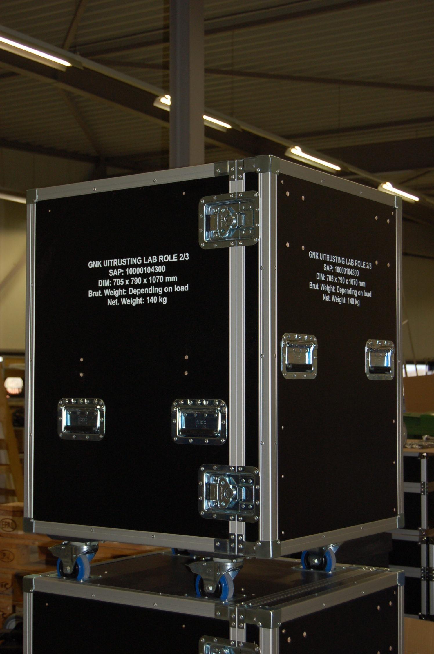 Defensie_GNK uitrusting-flightase-faes