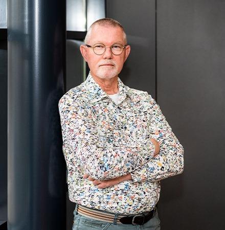 Henk Hardeman