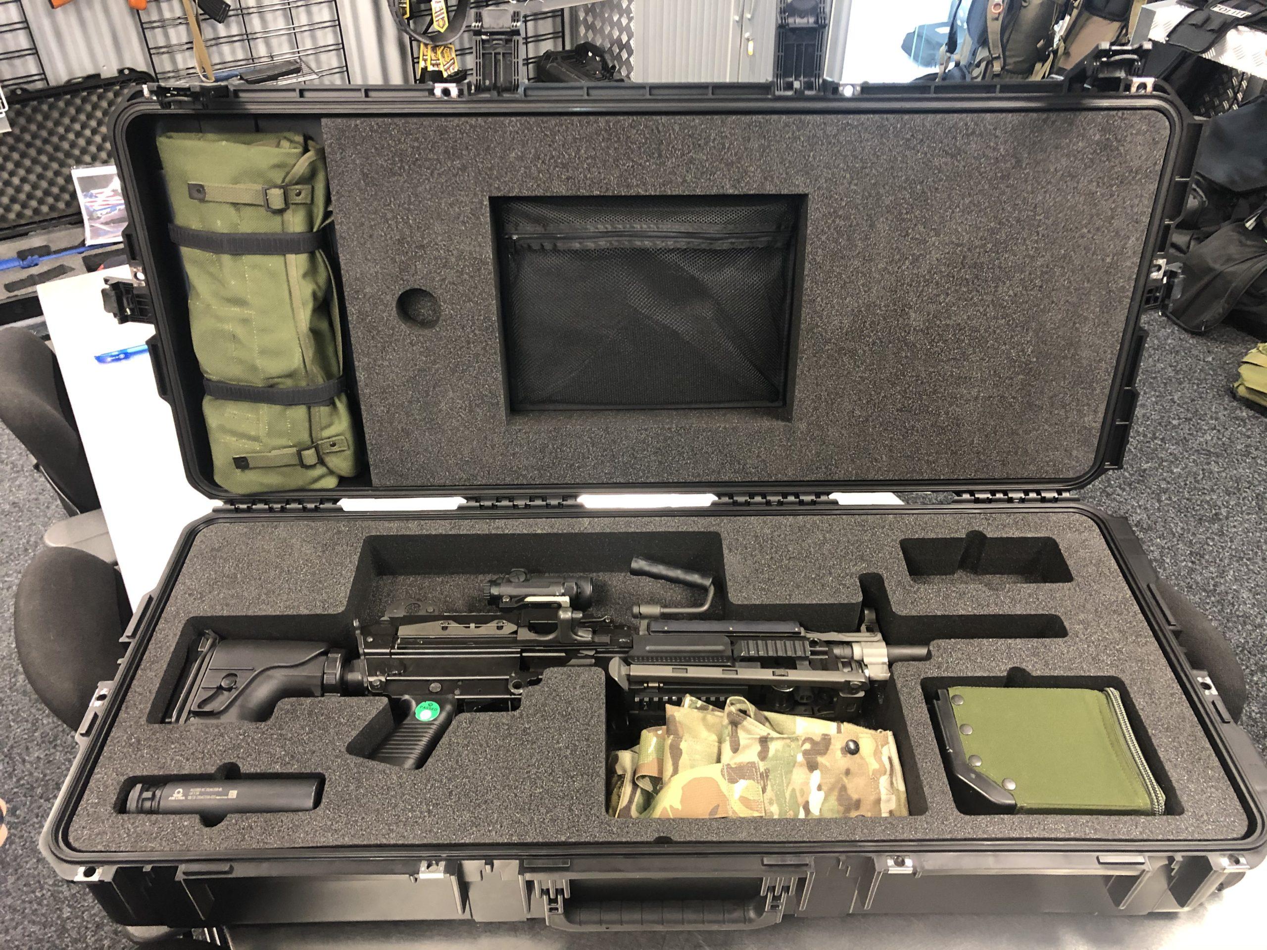 wapenkoffer minimi-7.62