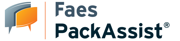 PackAssist logo