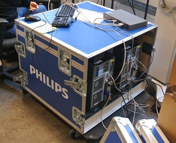 Philips Healthcare Faes