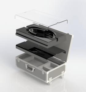 Concept koffer